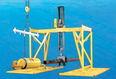 Pipe Recovery System