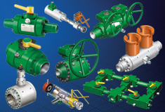 Piper Valve Products
